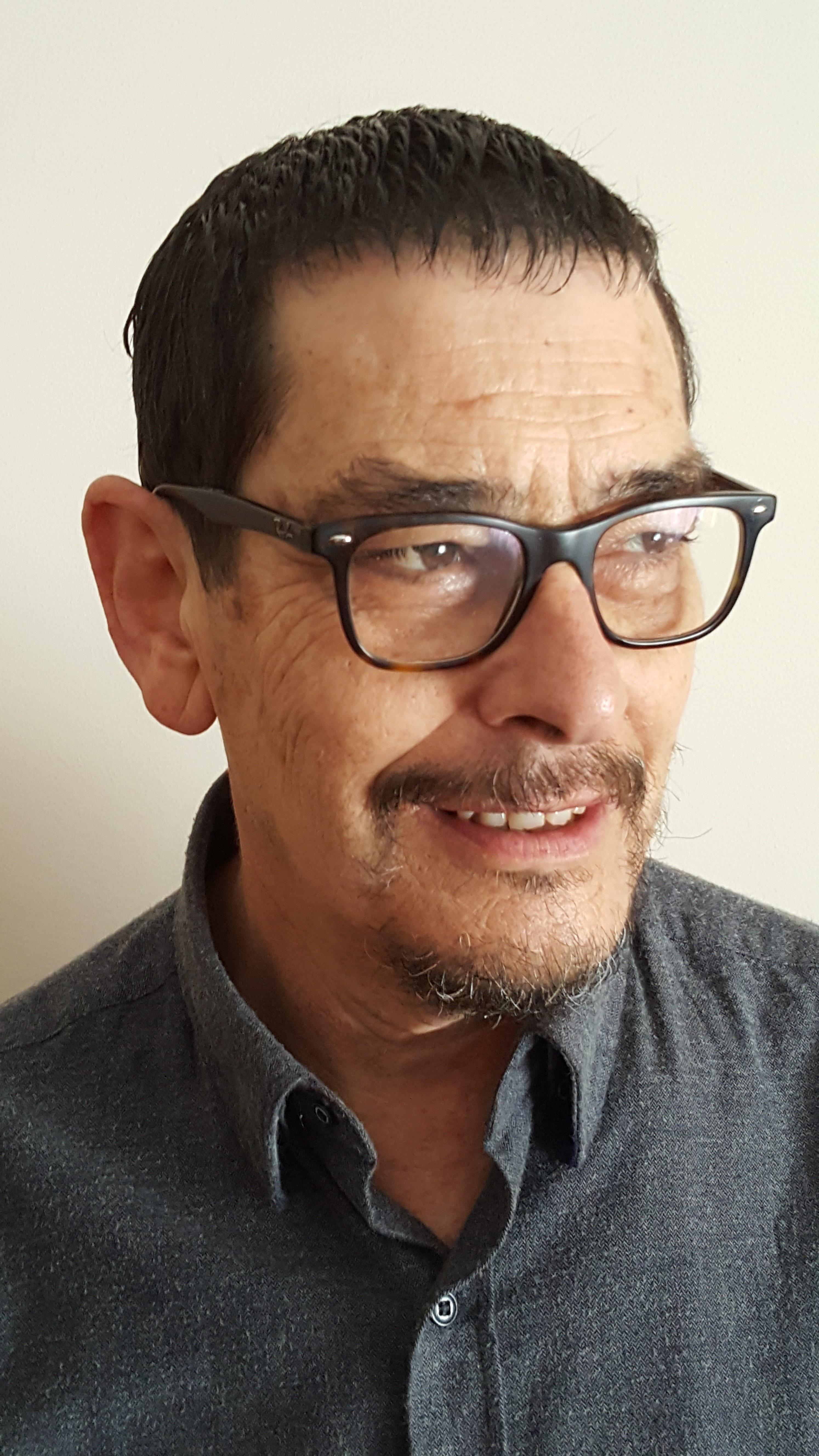 Pablo Lozano Rueda-Psicólogo en CTYARD Montaña Palentina